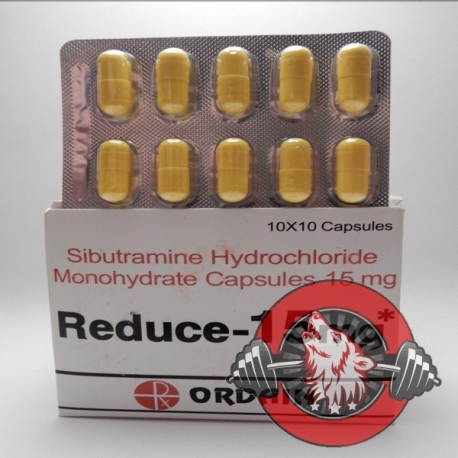 Reduce Ordain (15 mg/tab) 100 tabs