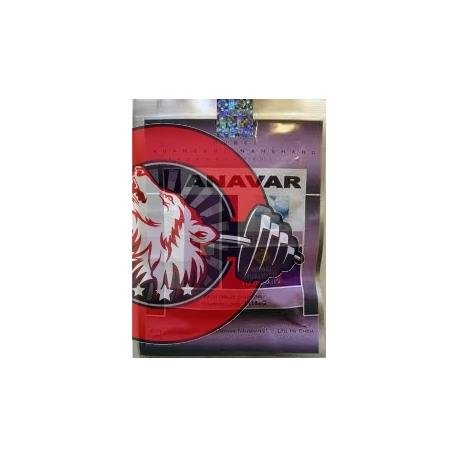 Anavar Hubei (10 mg/tab) 50 tabs