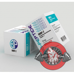 GHRP-2 - 10mg - BIO-PEPTIDE