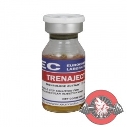 Eurochem TrenaJect 75mg/1ml [10ml vial]