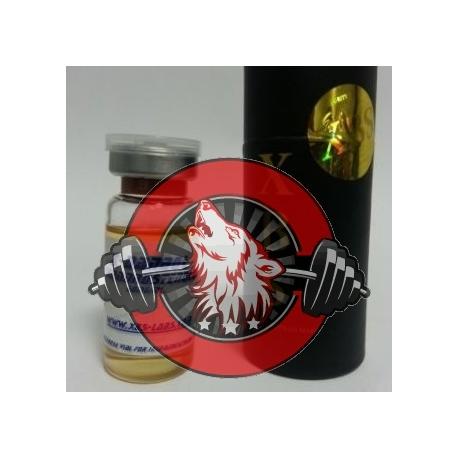 Danbol (Methandrostenolone) – XBS Labs