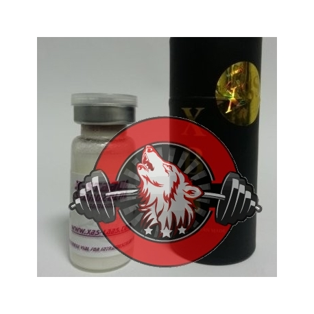Stabol (Stanozolol) – XBS Labs