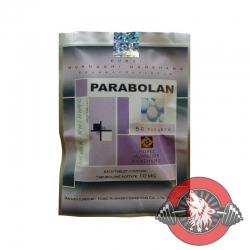 Parabolan Hubei 10mg