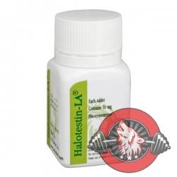 Halotestin LA Pharma 30 tabs (10mg/tab)