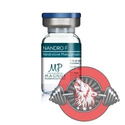 Nandrolone Phenylpropionate - Magnus