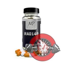 RAD140 (Testolone) - Magnus