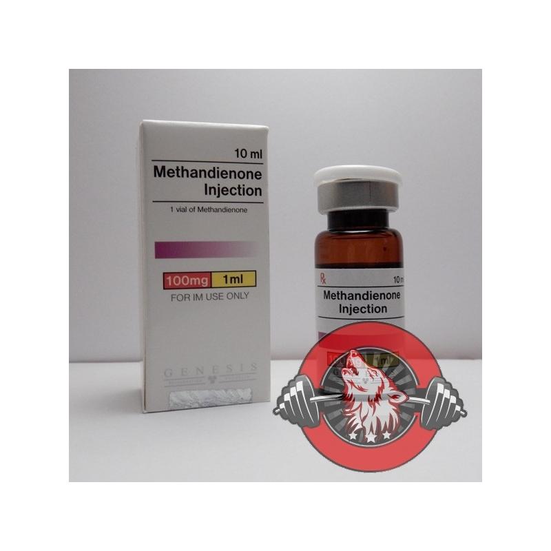methenolone acetate oral dosage