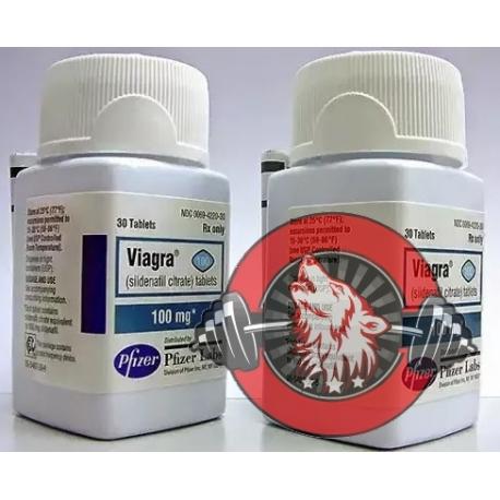 Viagra 100 Pfizer 100mg