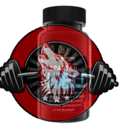 SPARTAN SHIELD | Sparta Nutrition